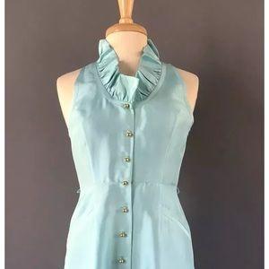 Kate spade size 4 button down dress